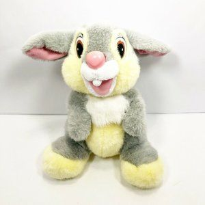 Disney Bambi Thumper Plush 1992 Classic Collection